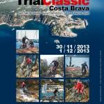 """2 dies Trial Clàssic Costa Brava 2013"""