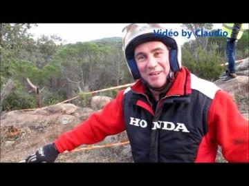 Vidéo by Claudio: TRIAL CLASSIC SANT FELIU 2012